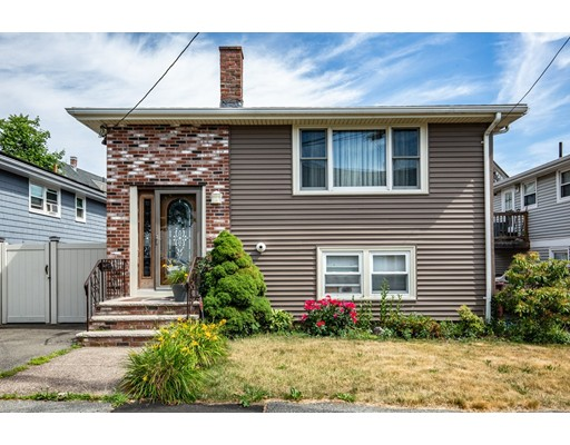 Property for sale at 26 North Street, Revere,  Massachusetts 02151