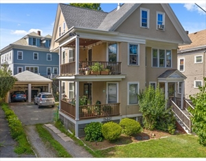 7 Naples Rd 2 is a similar property to 9 Summit Ave  Salem Ma