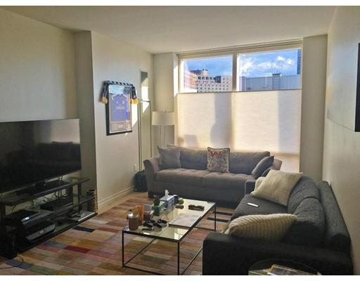 1 Franklin Street #1502 Floor 15