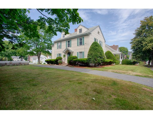 Property for sale at 6 Somerset Ave, Beverly,  Massachusetts 01915