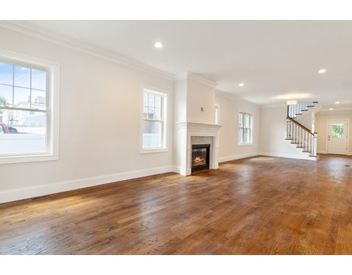 Picture 13 of 78 Central St  Waltham Ma 3 Bedroom Single Family