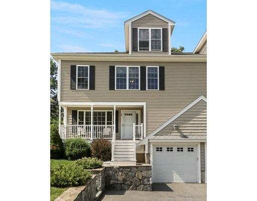 Property for sale at 3 Sugar Hill Lane - Unit: B, Wakefield,  Massachusetts 01880