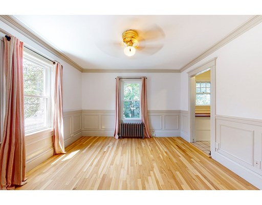 Picture 6 of 11 Lovell Rd  Watertown Ma 4 Bedroom Single Family