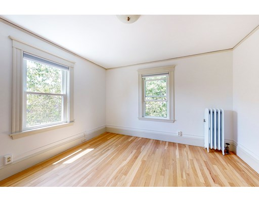 Picture 12 of 11 Lovell Rd  Watertown Ma 4 Bedroom Single Family