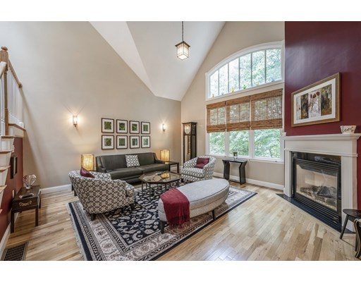 Picture 2 of 144 Johnson Woods Dr Unit 144 Reading Ma 3 Bedroom Condo