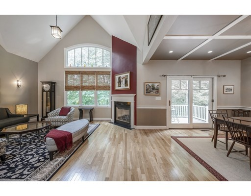Picture 4 of 144 Johnson Woods Dr Unit 144 Reading Ma 3 Bedroom Condo