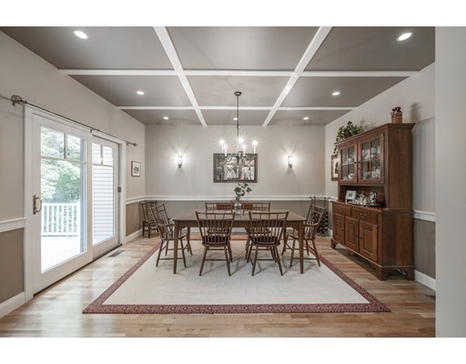 Picture 5 of 144 Johnson Woods Dr Unit 144 Reading Ma 3 Bedroom Condo