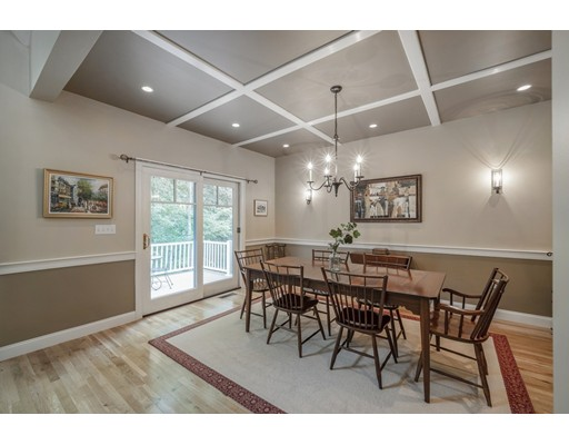 Picture 6 of 144 Johnson Woods Dr Unit 144 Reading Ma 3 Bedroom Condo
