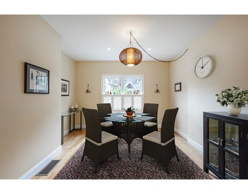 Picture 9 of 144 Johnson Woods Dr Unit 144 Reading Ma 3 Bedroom Condo