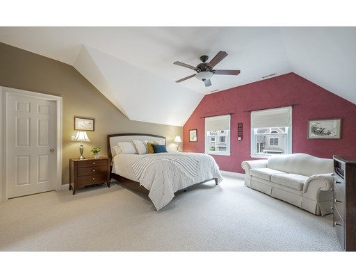 Picture 12 of 144 Johnson Woods Dr Unit 144 Reading Ma 3 Bedroom Condo