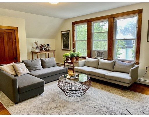 Property for sale at 11 Gaylord - Unit: 3, Boston,  Massachusetts 02124