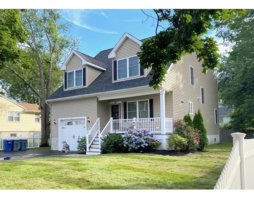 Picture 2 of 27 John St  Quincy Ma 4 Bedroom Single Family