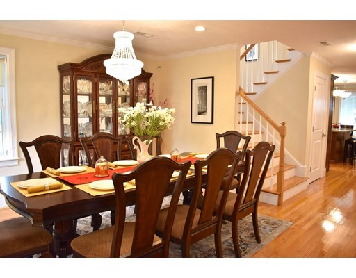 Picture 3 of 27 John St  Quincy Ma 4 Bedroom Single Family