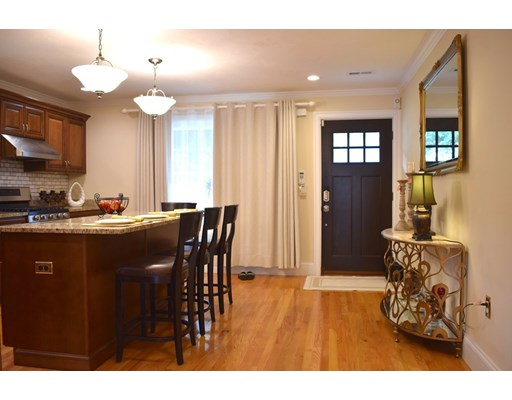 Picture 8 of 27 John St  Quincy Ma 4 Bedroom Single Family