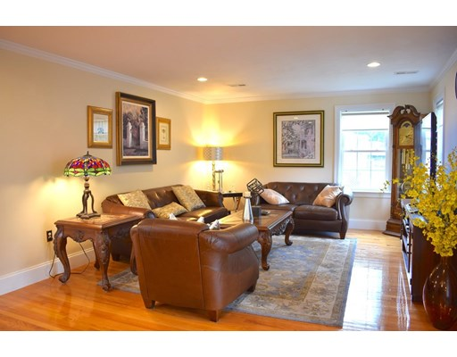 Picture 9 of 27 John St  Quincy Ma 4 Bedroom Single Family