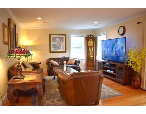 Picture 11 of 27 John St  Quincy Ma 4 Bedroom Single Family