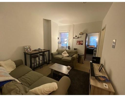 Picture 3 of 34 Winchester St Unit 6 Brookline Ma 1 Bedroom Condo