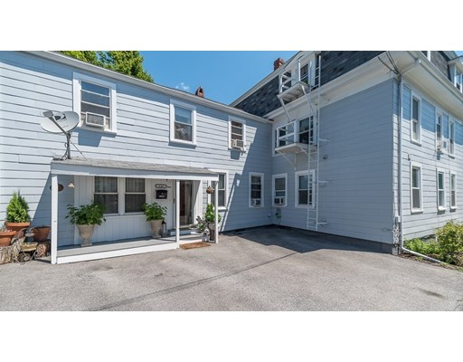 Picture 2 of 144 Cabot St  Beverly Ma 7 Bedroom Multi-family