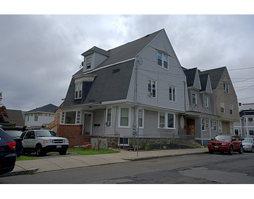 Picture 1 of 21 Parker St  Chelsea Ma  5 Bedroom Multi-family#