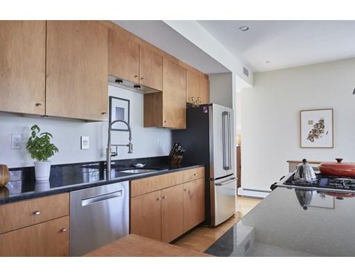 Picture 3 of 400 Washington Unit 304 Somerville Ma 2 Bedroom Condo