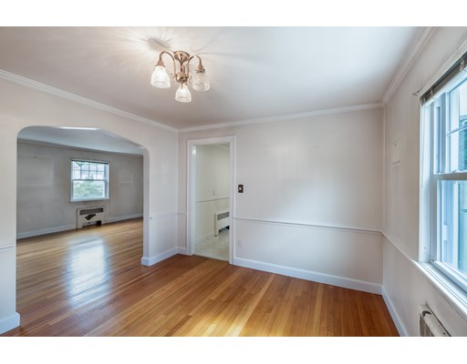 Picture 5 of 49 Fordham Rd  Newton Ma 3 Bedroom Single Family