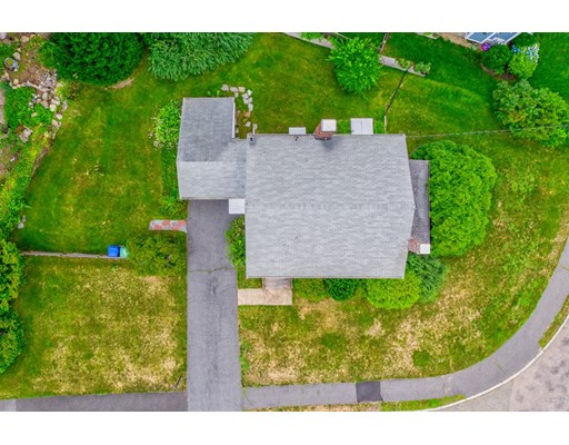 Picture 12 of 49 Fordham Rd  Newton Ma 3 Bedroom Single Family