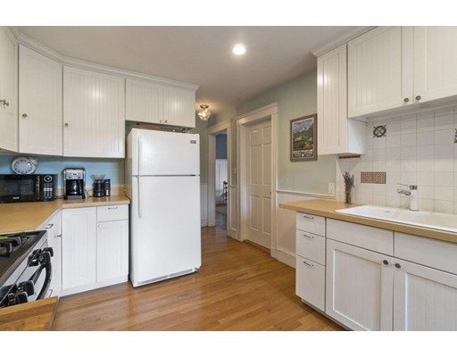 Picture 6 of 76 Parkman St Unit 2 Brookline Ma 2 Bedroom Condo