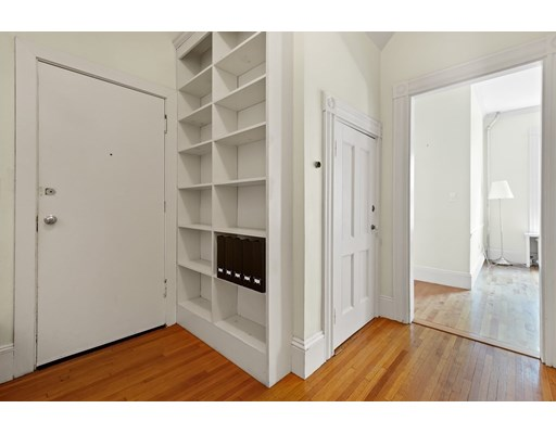Picture 9 of 25 Highland Ave Unit 1r Cambridge Ma 2 Bedroom Condo