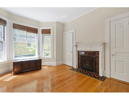 Picture 10 of 25 Highland Ave Unit 1r Cambridge Ma 2 Bedroom Condo