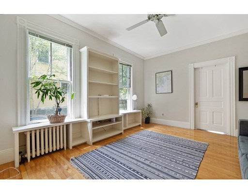 Picture 11 of 25 Highland Ave Unit 1r Cambridge Ma 2 Bedroom Condo