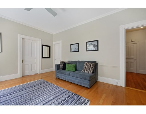 Picture 12 of 25 Highland Ave Unit 1r Cambridge Ma 2 Bedroom Condo