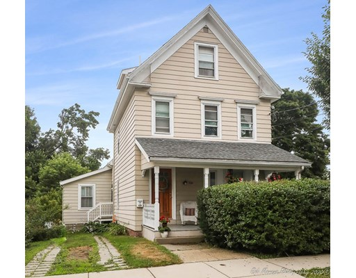 Property for sale at 220 Woodside Ave - Unit: 2, Winthrop,  Massachusetts 02152