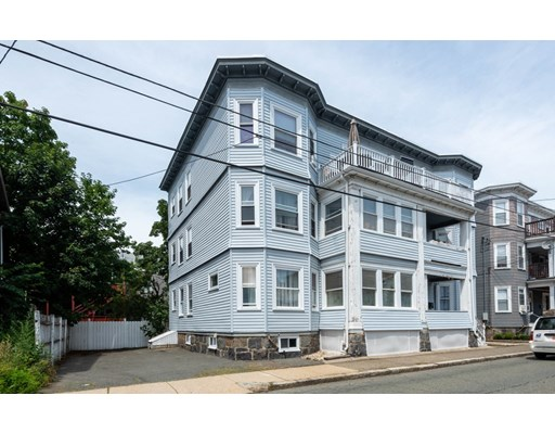 Property for sale at 26 Forest Street - Unit: 1, Winthrop,  Massachusetts 02152