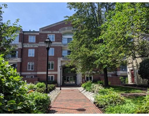 130 Mount Auburn Street #104 Floor 1