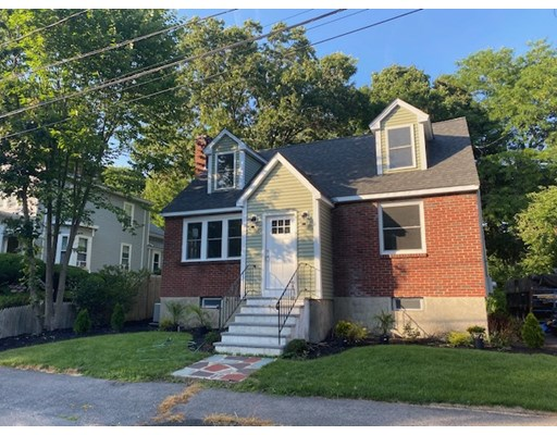 4 Beds, 2 Baths home in Boston for $674,900