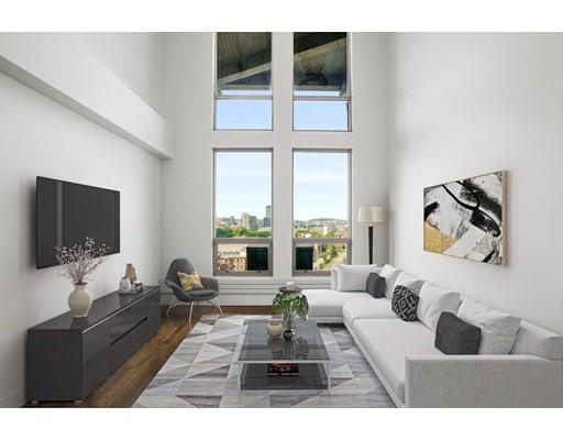 360 Newbury St #803 Floor 8