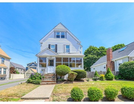 4 Beds, 1 Bath home in Boston for $689,000
