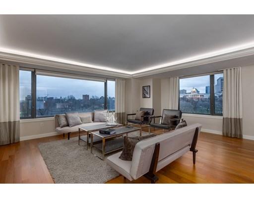 165 Tremont Street #801 Floor 8