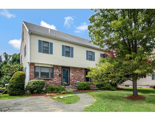 Property for sale at 211a - Pine Street - Unit: A, Danvers,  Massachusetts 01923