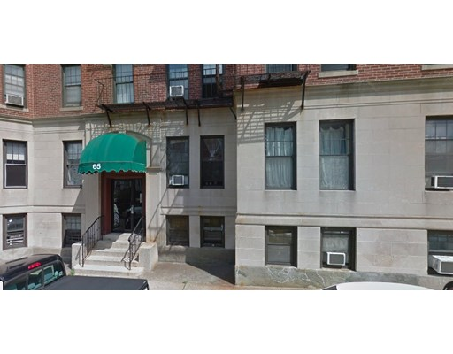 Property for sale at 65 Chester St - Unit: 6, Boston,  Massachusetts 02134