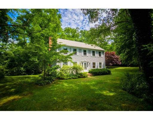 Property for sale at 17 Deacons Lane, Bourne,  Massachusetts 02562