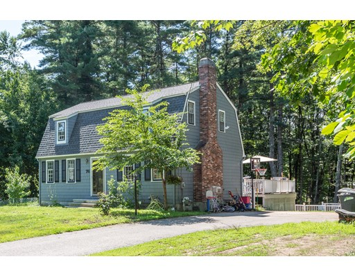 Maplewood Dr, Townsend, MA 01469