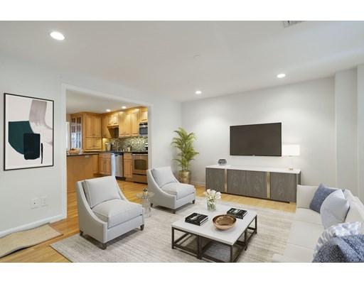 137 W 3rd, Boston, Massachusetts, MA 02127, 4 Bedrooms Bedrooms, 7 Rooms Rooms,Rental,For Rent,4853183