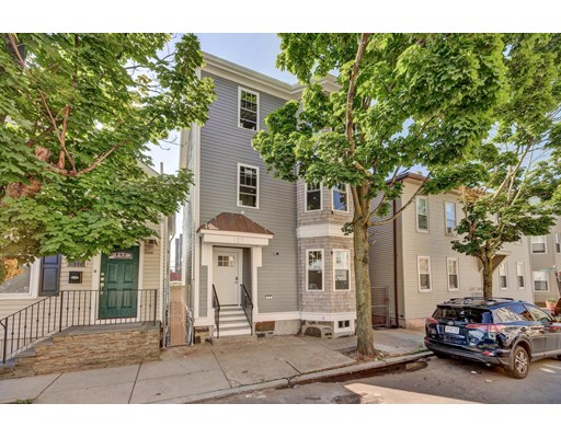 Property for sale at 127 Shirley Street - Unit: 2, Boston,  Massachusetts 02119