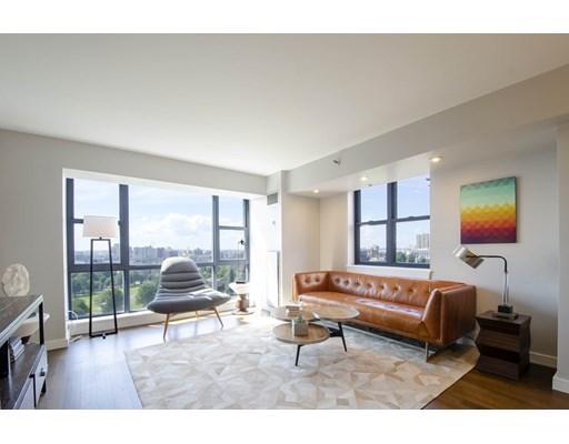 170 Tremont St #1801 Floor 18
