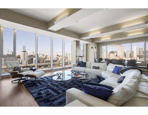 141 Dorchester Avenue #1001 Floor 10