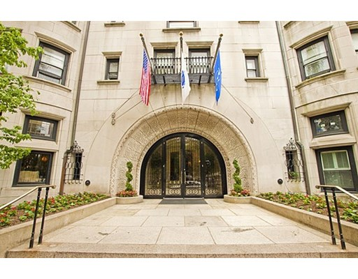 1 Bed, 1 Bath apartment in Boston, Back Bay for $2,950