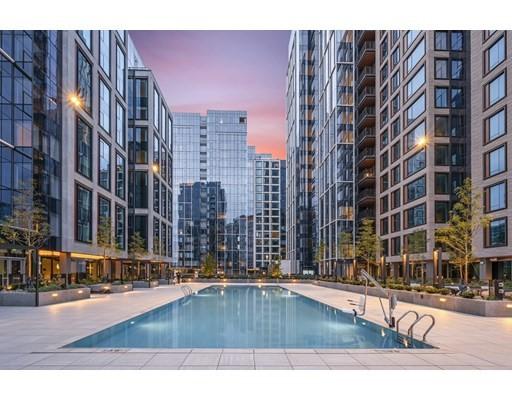135 Seaport Boulevard #708 Floor 7
