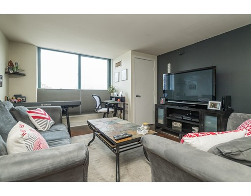 1 Bed, 1 Bath apartment in Boston, Charlestown for $2,600