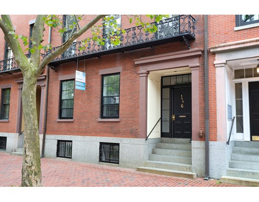 114 Main Street  Boston MA 02129